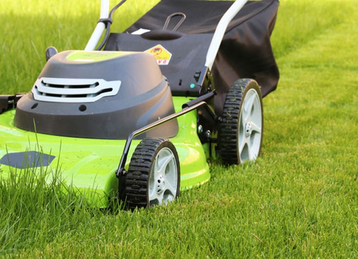 lawn care highland il