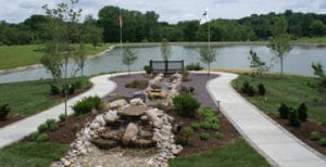 landscaping highland il