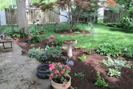 lawn maintenance services highland il
