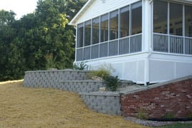 landscaping design near highland il
