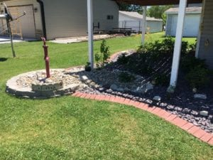 new landscape design highland il