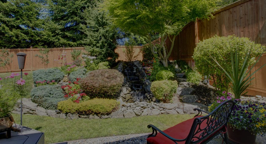 local landscapers highland il