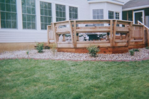 deck appeal highland il