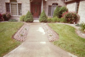 curb appeal highland il