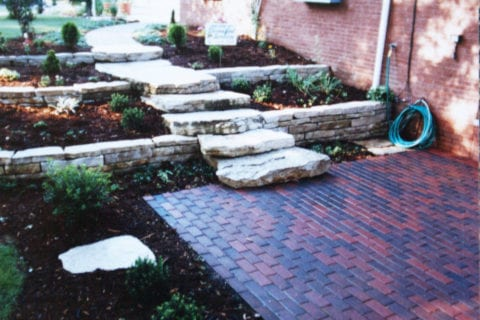 patio makeover highland il
