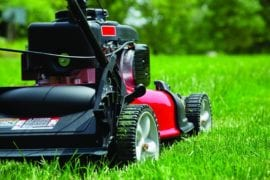 lawn mower service glen carbon il