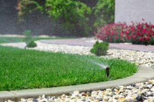 irrigation system o'fallon il