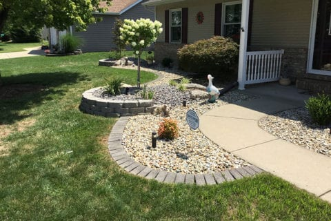 curb appeal 2 in highland illinois