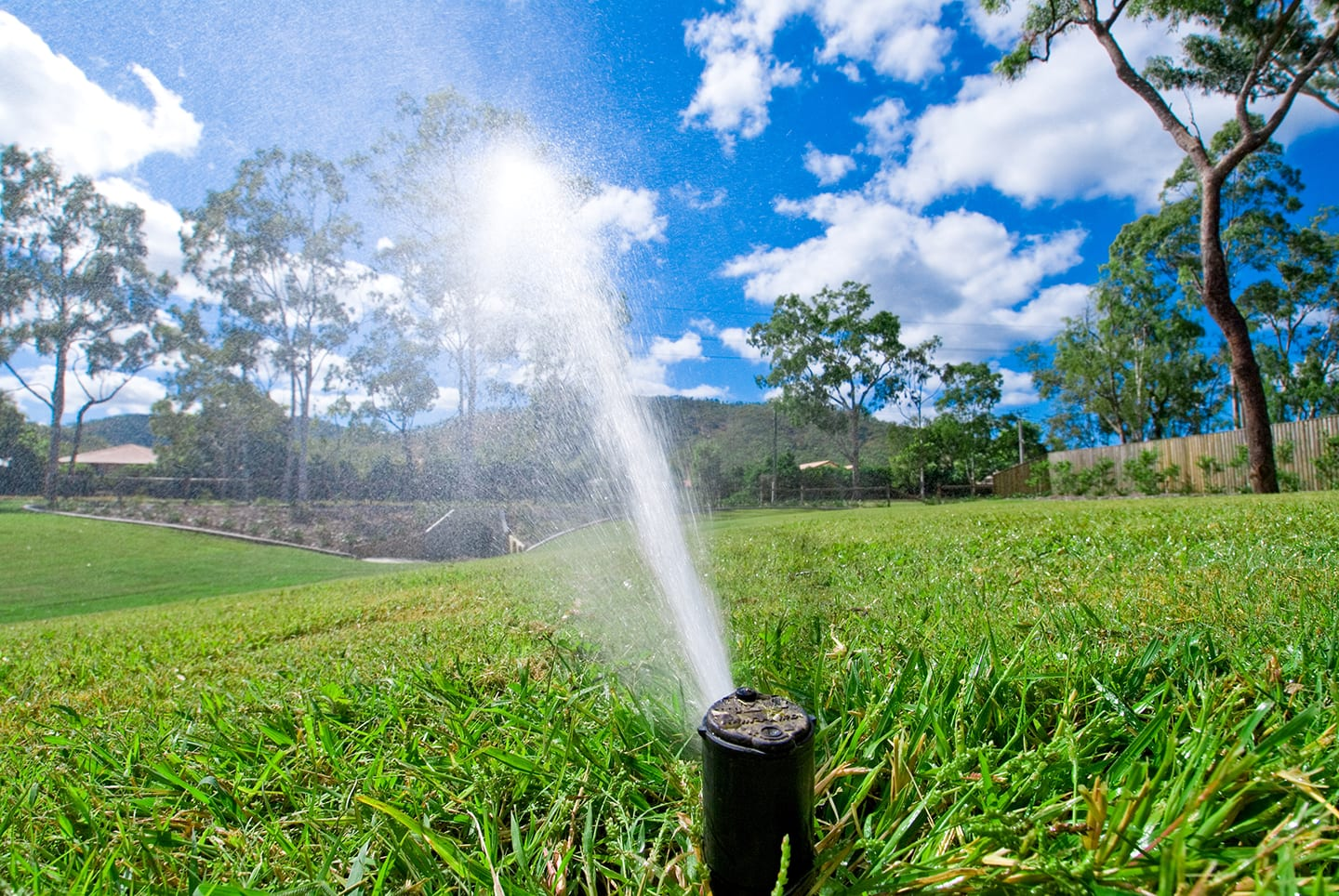 benefits of sprinkler timers for your irrigation