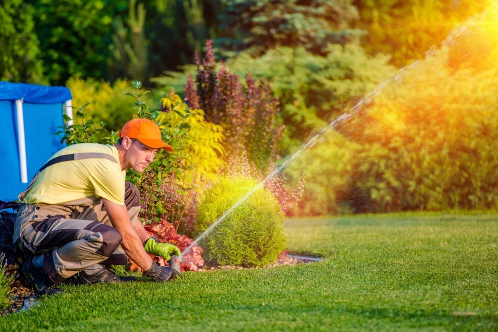 sprinkler tools maximizes your irrigation effectiveness