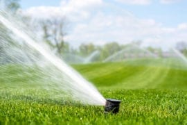 upgrade your irrigation system in Edwardsville Illinois